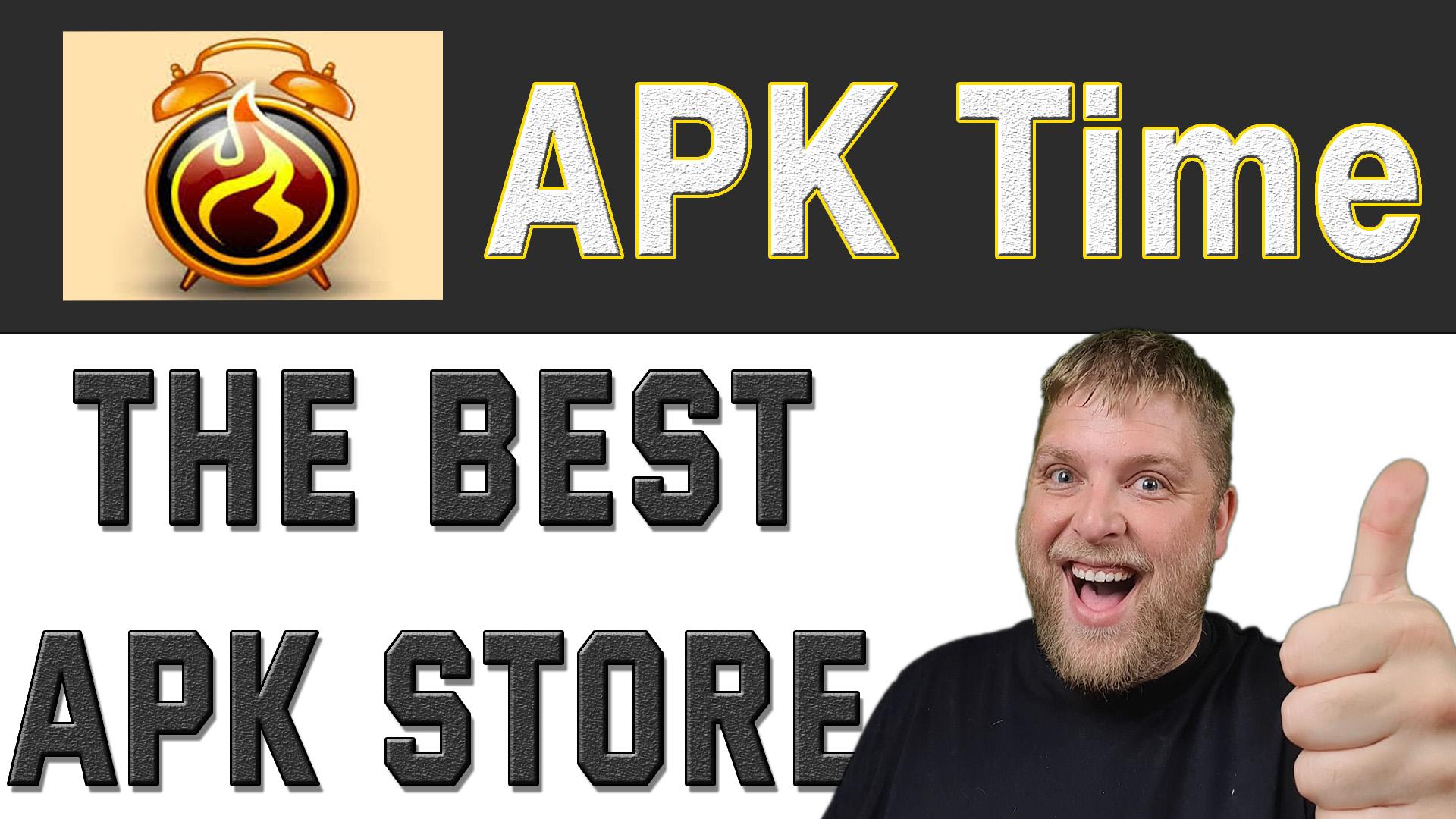 APK Time download