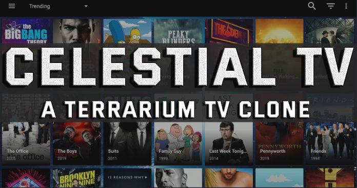 Celestial TV Apk Download