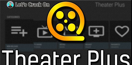 Theater Plus APK