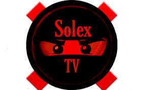 Image result for SOLEX TV LOGO
