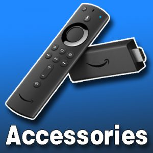 Firestick Accessories