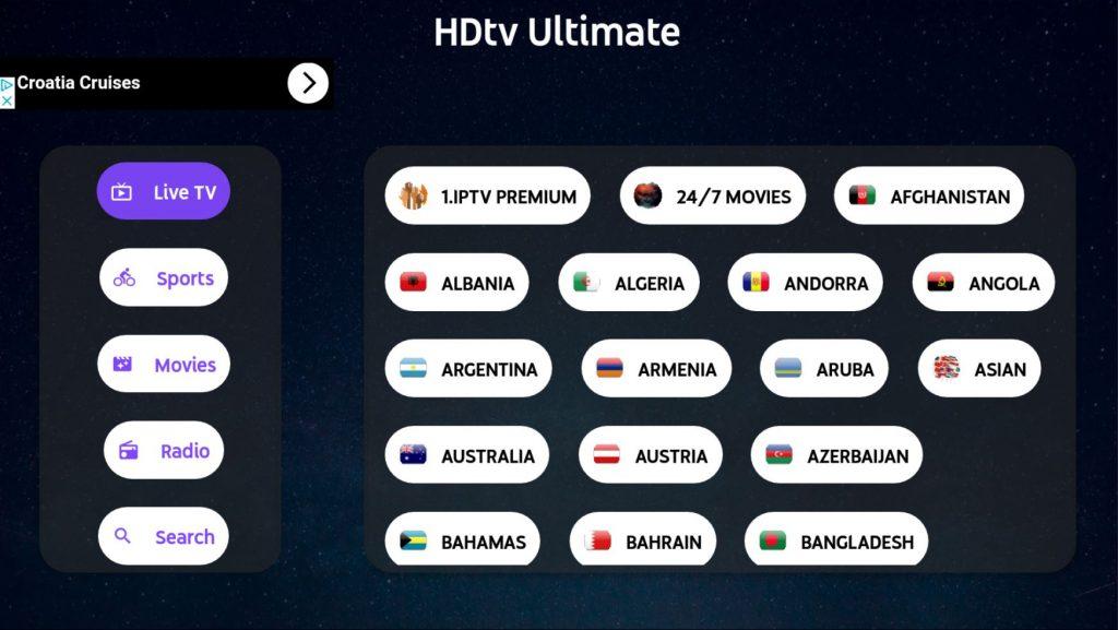 HDtv Ultimate install guide