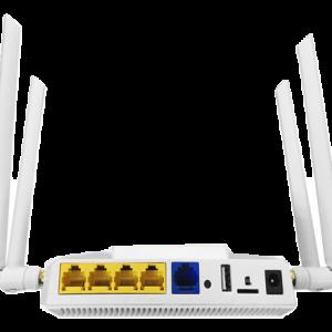 Hidden Router VPN Router