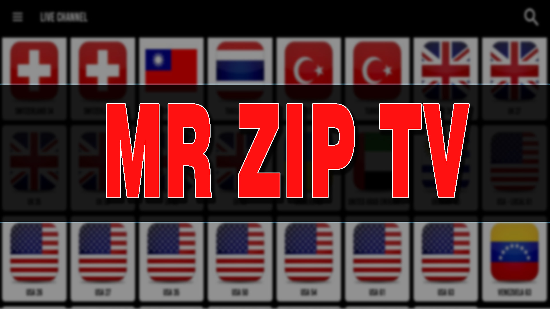 How To Install Mr Zip Tv Let S Crack On