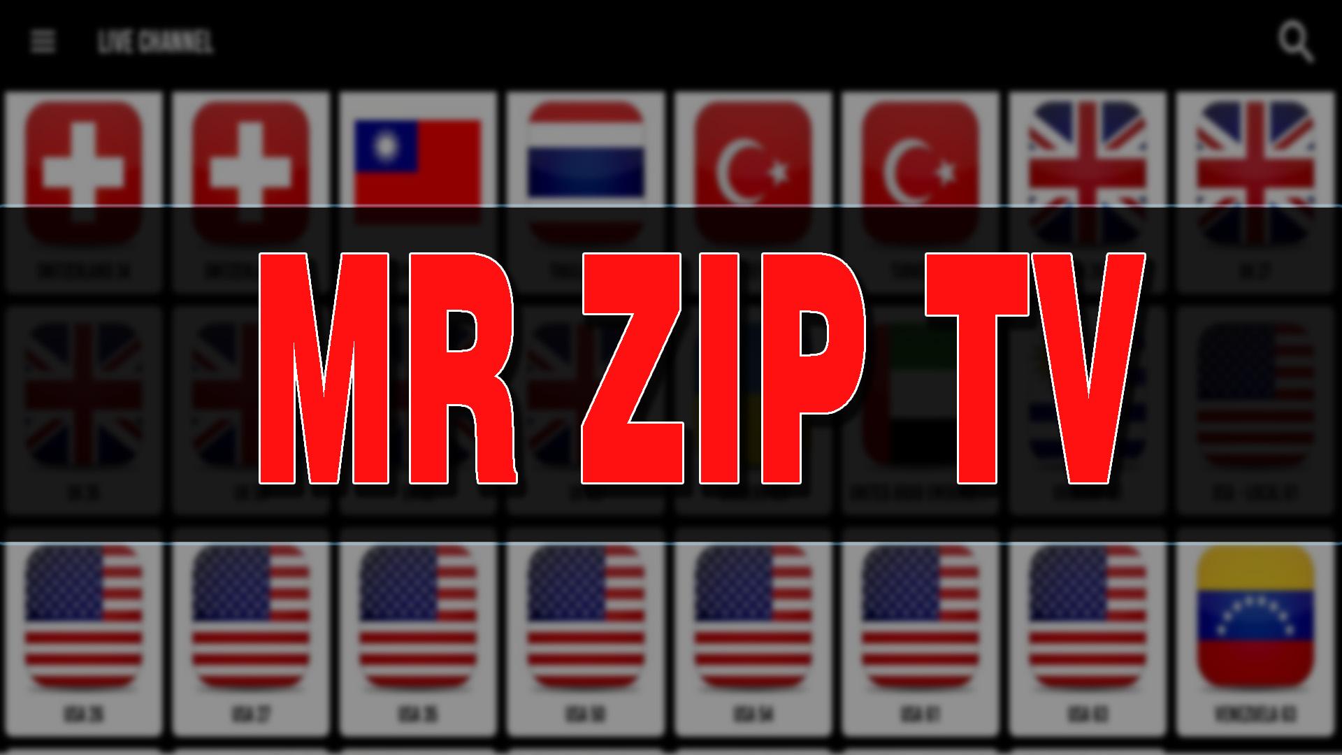 MRZ IPTV
