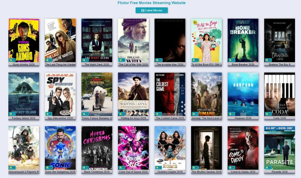 Best Websites for Movies and TV Shows