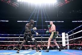 wilder fury 2 replay