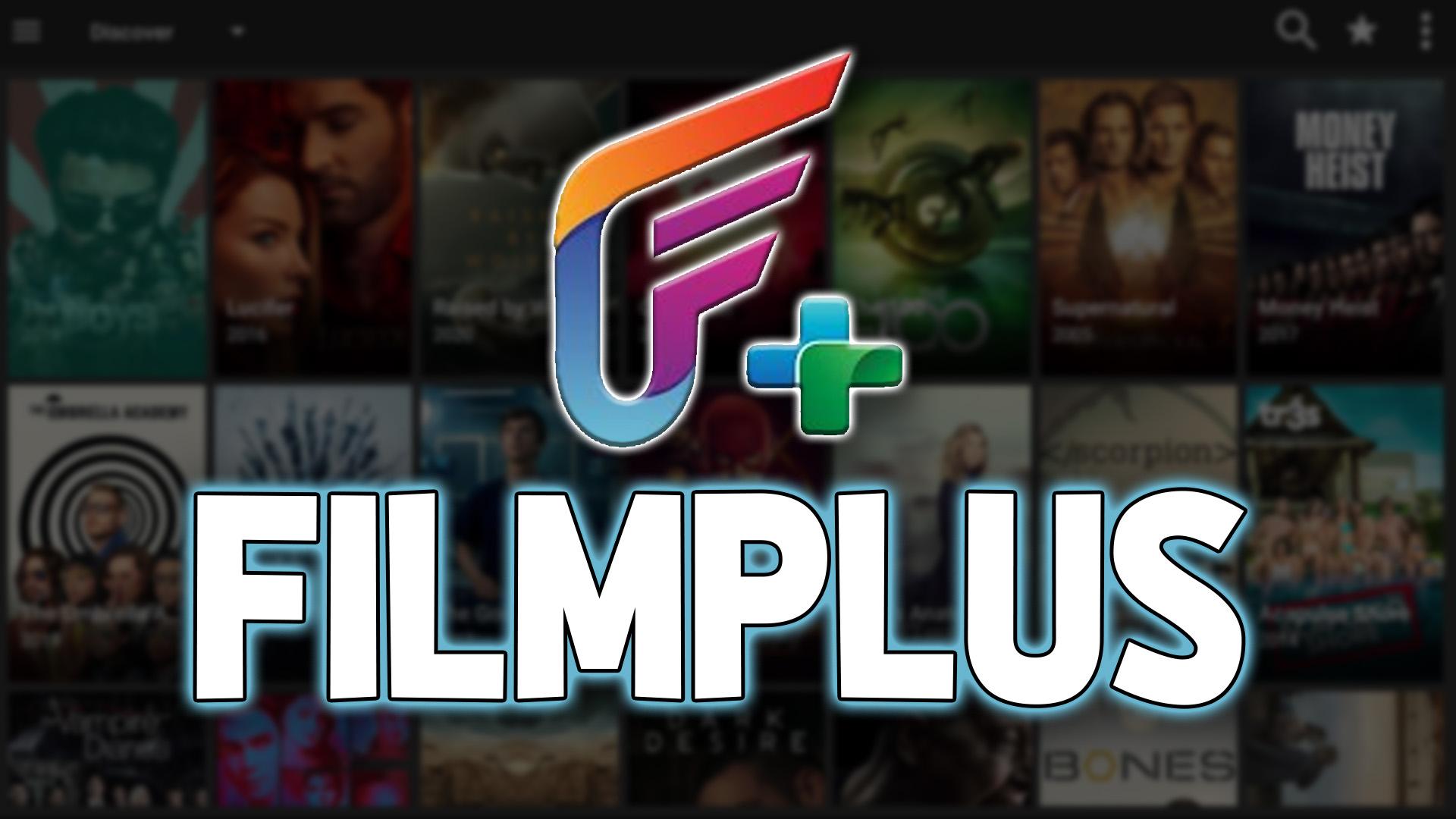 FilmPlus
